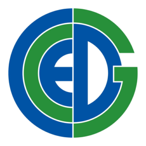Clay County Economic Development Group Logo