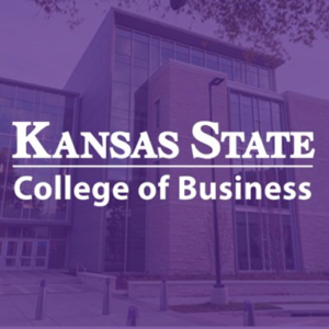 Kansas State College of Business Logo